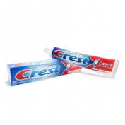 Crest Cavity Protection Toothpaste, Regular - 190ml