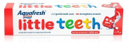 Aquafresh Little Teeth Toothpaste 4-6yrs 1