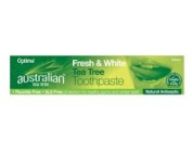 Australian Tea Tree Tea Tree Toothpaste 100ml - CLF-ATT-99408