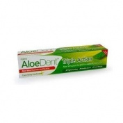 ALOE DENT Triple Action Toothpaste Cool Minty Freshness 100ML