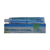 Natural Clay Fennel and Fluorine Toothpaste 75ml