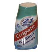 Colgate 5.1cm 1 Icy Blast Whitening Toothpaste 100Ml