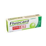 Fluocaril Complete 2x75ml