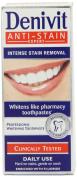 Denivit Anti-Stain Expert Professional Whitening Toothpaste 50ml