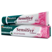 Himalaya HiOra-K Toothpaste for Sensitive Teeth & Gums 100g *Ship from UK