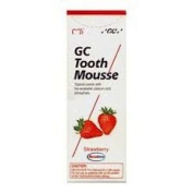 Tooth Mousse Assorted Flavours [Personal Care]