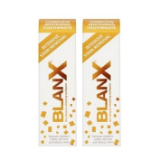 2 x Blanx Intensive Stain Removal Toothpaste