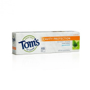 Tom's Of Maine Cavity Protection Fluoride Toothpaste, Spearmint, 160ml