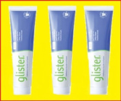 3 X Amway GLISTER Multi-Action Flouride Toothpaste 150ml / 200g, Whiten Teeth, Remove Stains