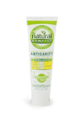 The Natural Dentist Healthy Teeth & Gums Original Toothpaste, Peppermint Twist, 150mls