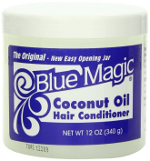 Blue Magic Coconut Oil Hair Conditioner - 340g
