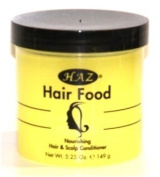 HAZ HAIR FOOD Nourishing Hair & Scalp Conditioner 149g