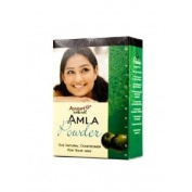 Ayuuri Amla (Indian Gooseberry) Natural Hair Conditioner Powder 200g