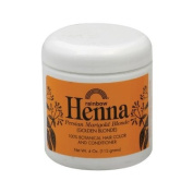 Rainbow Research Henna Persian Marigold Blonde Hair Colour and Conditioner Organic 113 g
