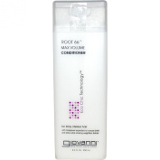 Giovanni, Root 66 Max Volume Conditioner, 8.5 fl oz