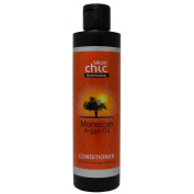 Salon Chic Professional Morroccan Argan Oil - Conditioner 250ml 0.5 x 11cm x 1cm