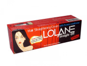 Lolane Straight Off - Strong Hair Straightening Cream with Protein Conditioner