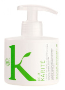 K Pour Karité Repairing conditioner for normal to very dry hair 200g