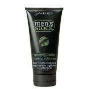 Aubrey Organics Ginseng Biotin Hair Repair and Conditioner 180ml
