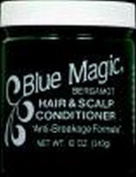Blue Magic Conditioner Hair and Scalp Bergamot 355 ml