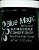 Blue Magic Conditioner Hair and Scalp Bergamot 355 ml