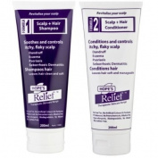 Hopes Relief Hopes Relief Conditioner 250ml - CLF-HR-003