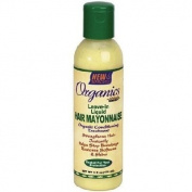 Organics by Africa's Leave-In Liquid Hair Mayonnaise 177 ml