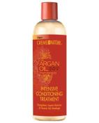 Creme of Nature Argan Oil Condition Intense Treatment 355 ml