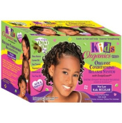 Africa's Best Organics Kids Organic Conditioning Relaxer No-Lye Kids Regular