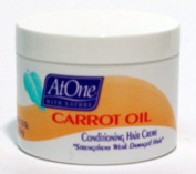 At One CARROT OIL Conditioning Hair Creme