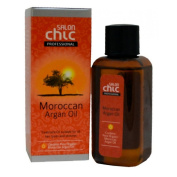 Salon Chic Professional Morroccan Argan Oil - Treatment 50ml 0.5 x 11cm x 1cm