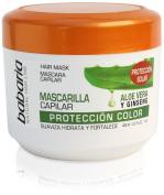 Babaria Aloe Vera and Ginseng Extra Deep Conditioning Hair Mask 400ml
