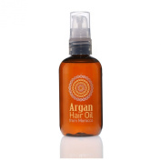 Moroccan Argan Hair Oil Conditioning Treatment With Natural Pure Ingredients From Morocco 100ml