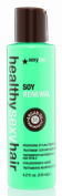 Sexy Hair Healthy Soy Renewal Nourishing Styling Treatment - 125ml