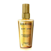 Kerastase Elixir Ultime 50 ml -- Beautifying Treatment with a complex of 4 precious oils*