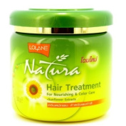 Lolane Natura Hair Treatment with Sunflower Extracts 500g
