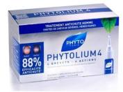 PhytoLium 4 Severe Hair Loss Treatment 12 x 3.5ml
