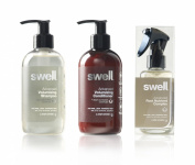 Swell Advanced Volumizing 3-Step System