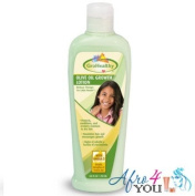 sofn'free n'pretty Olive Oil Growth Lotion