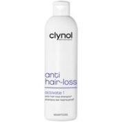 Clynol Essentials Activate 1 Anti Hair-Loss Shampoo 300ml