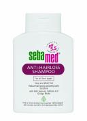 AntiHairloss Shampoo 200ml