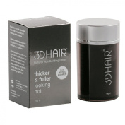 3D Hair Loss Fibres for Thinning Hair Blonde 10g