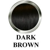 3D Hair Loss Fibres for Thinning Hair Dark Brown 10g