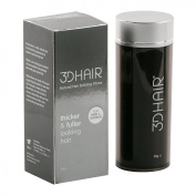 3D Hair Loss Fibres for Thinning Hair Blonde 35g