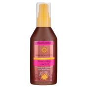 Mellor & Russell Miracle Moisture - Nourishing Hair Oil with Argan Oil - 50ml