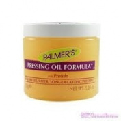 Palmer's Pressing Oil Formula 160ml
