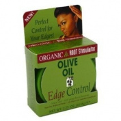 Organic Root Stimulator olive oil Edge Control -63.8g