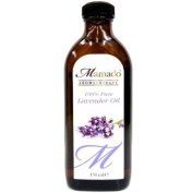 100% PURE LAVENDER OIL FOR SKIN & HAIR 150ml
