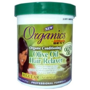 **ORIGINAL**OLIVE OIL HAIR RELAXER / HAIR TREATMENT / HAIR CARE (REGULAR) 426ml