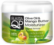 ELASTA QP OLIVE OIL & MANGO BUTTER / FASTER HAIR GROWTH / HAIR TREATMENT 170gm